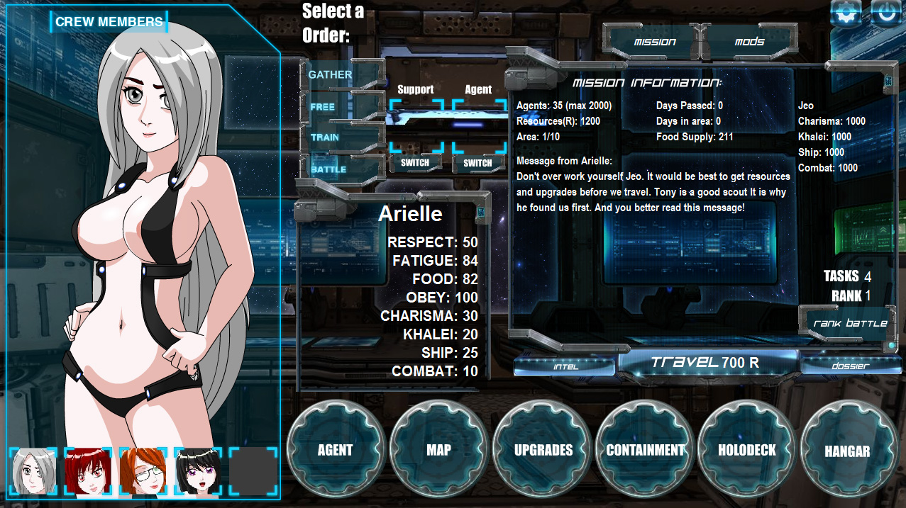 ARIA_main_menu