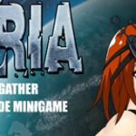 ARIA Gather minigame